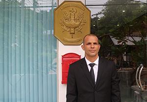 Un nouveau Consul Honoraire à Koh Samui